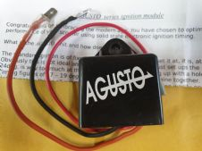 AGUSTO ADVANCE AND RETARD KIT  8000 VERSION